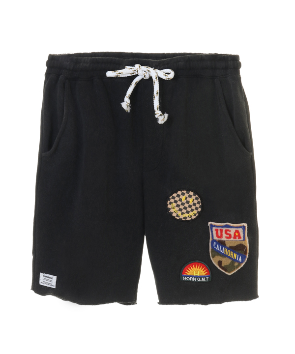 GOOD OLD DAYS TERRY SHORTS